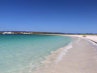 espalmador spiaggia