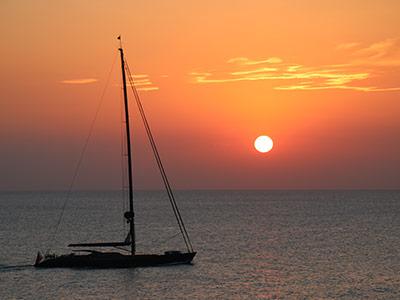 espalmador tramonto