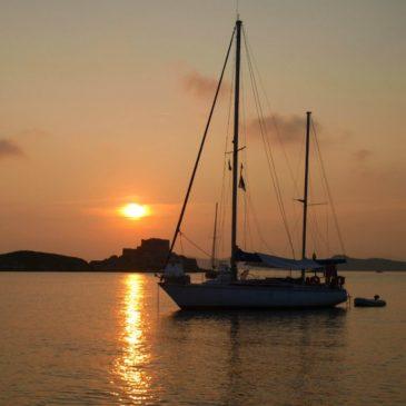 Vacanza in barca a vela alle Porquerolles