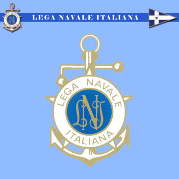 Esperto Velista - Lega Navale Italiana